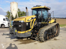 Tracteur agricole Caterpillar CHALLENGER MT 875 C occasion