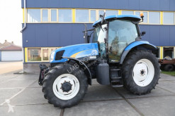 tractor agricol New Holland T6030 Plus Supersteer