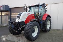 tractor agricol Steyr 6130 CVT