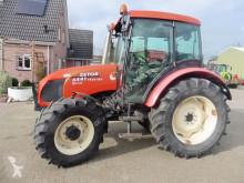 landbrugstraktor Zetor Proxima 6441 Special