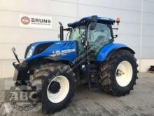 tractor agrícola New Holland T7.270 AUTOCOMMAND M