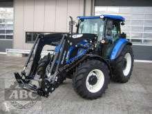 New Holland TD5.85 CAB 4WD MY 18 farm tractor