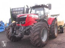 Tracteur agricole Massey Ferguson 7718 S Dyna-VT Exclusive neuf