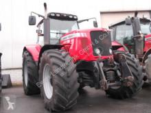"""Zemědělský traktor Massey Ferguson 7490 Dyna-VT """"Triebsatz neu"""" použitý"""