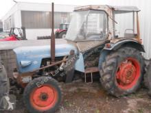 Tractor agrícola Eicher Mammut 74 (3353) usado
