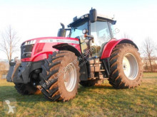 tractor agricol Massey Ferguson 7718 S Dyna-6 Efficient