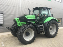 tracteur agricole Deutz-Fahr 630 TTV