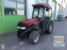 Tracteur vigneron Case IH JX 1075V