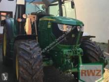John Deere 6115 R farm tractor