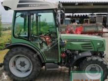 tracteur agricole Fendt Farmer 207 VA