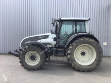 Tracteur agricole Valtra T171 occasion
