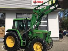 tracteur agricole John Deere 6300