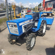 Tractor agricol Yanmar YM1300D 4 WD second-hand