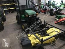 tractor agrícola John Deere 455