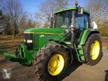 landbouwtractor John Deere 6600