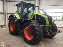 tracteur agricole Claas Axion 920