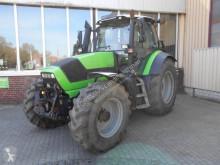 tractor agrícola nc Deutz-Fahr Agrotron 620 TTV