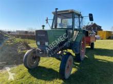 tracteur agricole Fendt 308 ls, verhoogd 40km