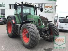 Селскостопански трактор Fendt 817 Vario TMS втора употреба