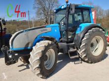 tractor agrícola Valtra T 120