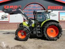 ciągnik rolniczy Claas ARES 816 RZ C2 COM