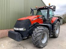 Case IH Magnum 250 farm tractor used