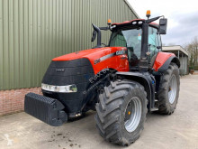 Tracteur agricole occasion Case IH Magnum 250