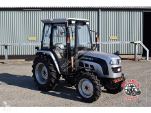 tracteur agricole Eurotrac