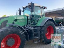 tractor agrícola Fendt 936 Vario