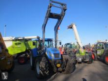 селскостопански трактор New Holland TVT 195