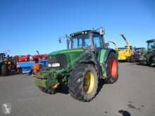 tracteur agricole John Deere 6820 PREMIUM POWER QUAD