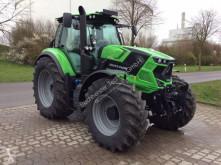 Tracteur agricole Deutz-Fahr 6185 TTV occasion