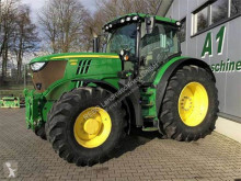 tractor agrícola John Deere 6195R MY16