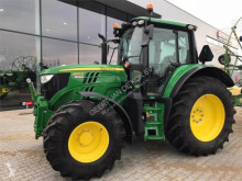 tractor agrícola John Deere 6 140M