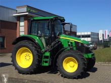 tractor agrícola John Deere 6 090M TREKKER