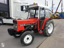 tracteur agricole Case 733E