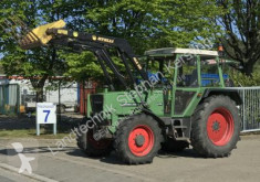 tracteur agricole Fendt Farmer 306 LSA Turbomatik