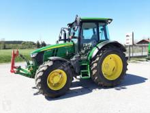 Tarım traktörü John Deere 5125 R ikinci el araç