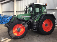 Fendt 820 farm tractor used