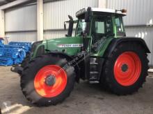 Tractor agrícola Fendt 820 usado