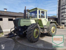 tractor agricol Mercedes