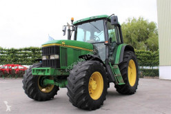 Tracteur agricole John Deere 6600 PQ occasion