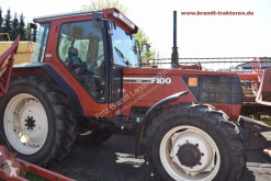 tracteur agricole Fiat F 100 DT