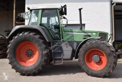 tracteur agricole Fendt Favorit 816 A