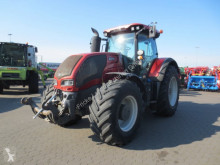tracteur agricole Valtra S353