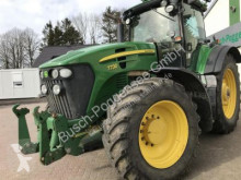 tractor agrícola John Deere 7730 Auto Power