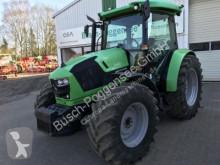 tracteur agricole Deutz-Fahr 5100C