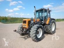 tractor agrícola Renault 155-54TZ