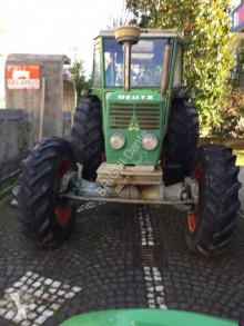 Used old tractor farm tractor Deutz-Fahr D 13006