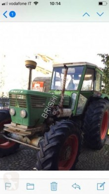 Deutz-Fahr D13006 farm tractor used